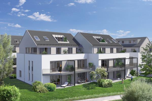 Kronenstraße Haus 2
